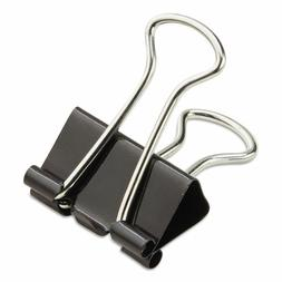 "2"" Binder Clips - Extra Large - 12pc, 36pc, 144pc, or 720pc"