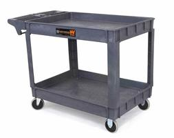 Wen 73004 500-Pound Capacity 36 By 24-Inch Extra Large Servi
