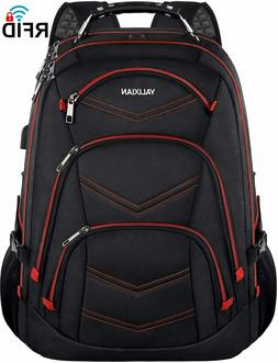 8.4 Inch Laptop Backpack,Extra Large Travel Gaming Laptop Ba