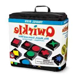 MindWare Travel Qwirkle Board Game
