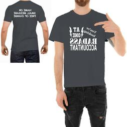 badass accountant t shirt funny ideal father