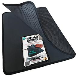 iPrimio Large Cat Litter Trapper Mat with Exclusive Urine/Wa