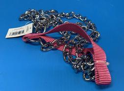 Pet Champion Medium/Large Chain Leash