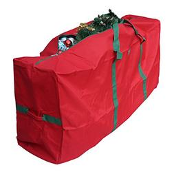 Christmas Tree Storage Bag Heavy Duty Extra Large Duffel For