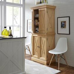 Home Styles Country Lodge Pantry