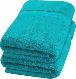 Extra Large Bath Sheet Towel Soft Absorbent Cotton 35 x 70 I