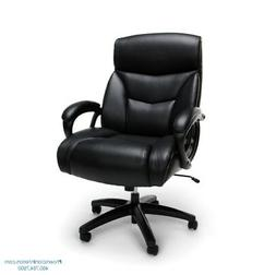 EXTRA LARGE DESK OFFICE CHAIR Big and Tall 350 LBS Weight Ca