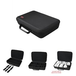 Hermitshell Extra Large Hard EVA Travel Case for C. A. H. Ca