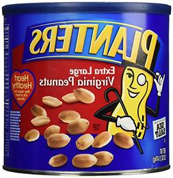 extra large virginia peanuts salted 52 ounce