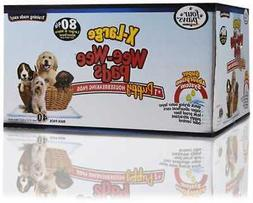 Four Paws Wee Wee Pads for Puppies to Adult Dogs Multi-Color