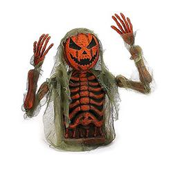 """Halloween Decorations. This 14"""" Grave Breaker with Stakes -"""