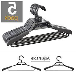 HOSUE DAY Coat Hangers Eco-friendly 100% PP New Material Ext