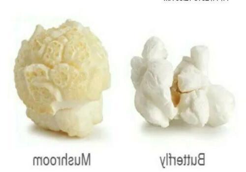 10 Mushroom Popcorn Kernel Theater Kettle Corn Monster