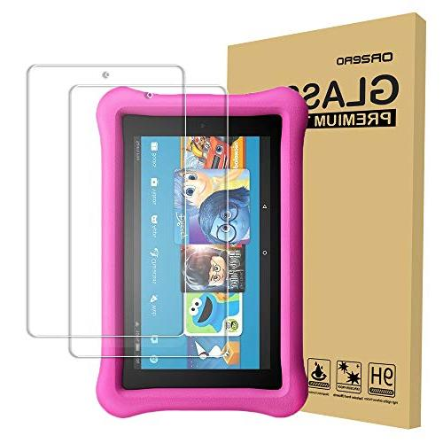 Orzero for All-New Amazon Kindle Fire HD 8 Kids Edition 201