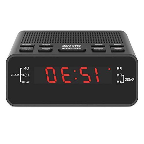 251us alarm clock radio
