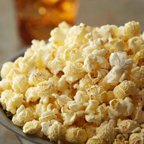 50 Extra Large Mushroom Popcorn Home