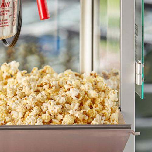 50 lb Mushroom Popcorn Kernels Restaurant Home Theater
