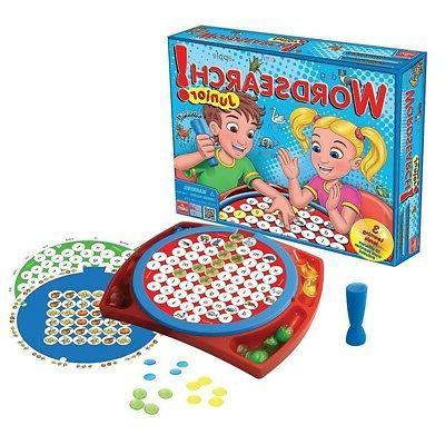 Wordsearch Junior Game