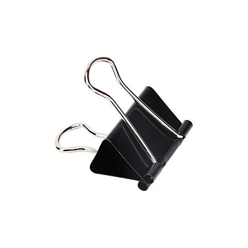 Coofficer Binder Clips 2-Inch Paper Office Supplies,