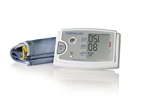 LifeSource Premium Blood Monitor XL