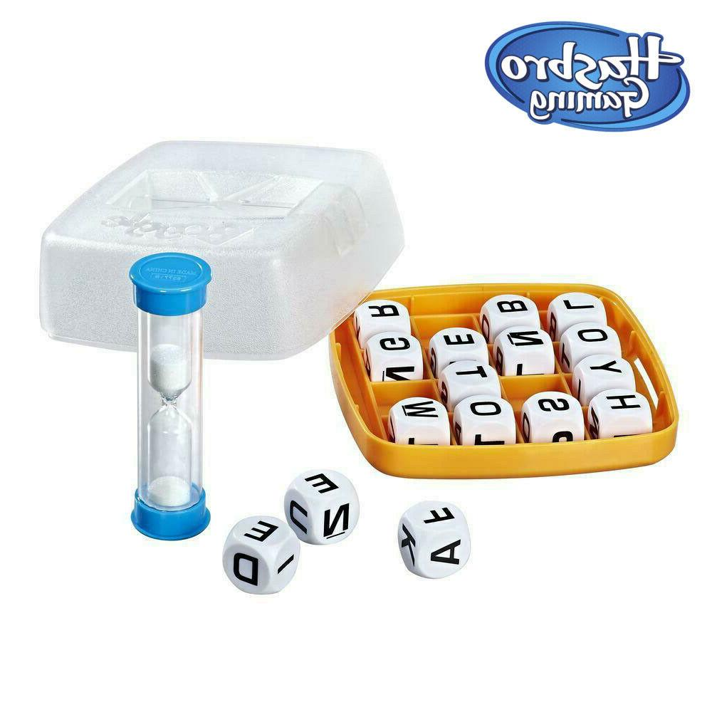 boggle classic game by 8y o