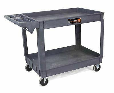 36 Extra Large Utility Cart