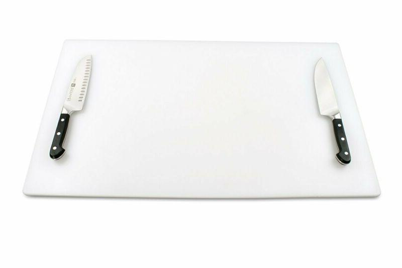 Commercial Plastic Board, Extra Large 18 0.5 (Nsf,