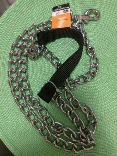 dog chain leash large labrador boxer