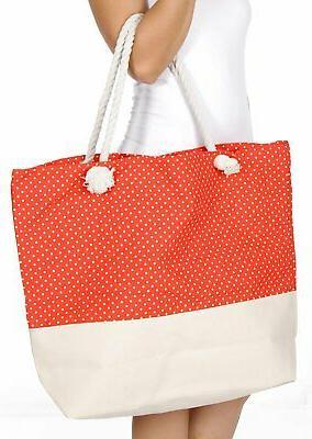 Extra bag Polka