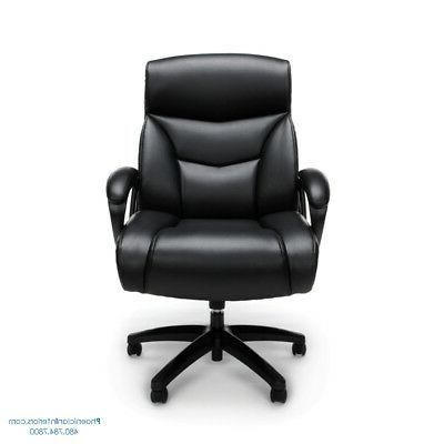 EXTRA CHAIR Big 350 LBS Black