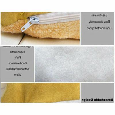 Extra Ultra Durable Jumbo Winter Warm Mattres