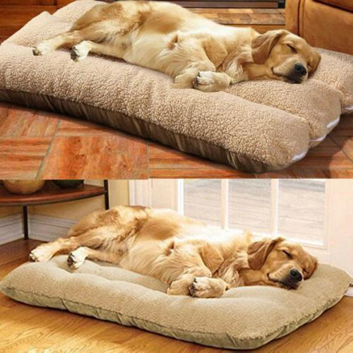 Extra Large Bed Ultra Soft Durable Jumbo Mattres