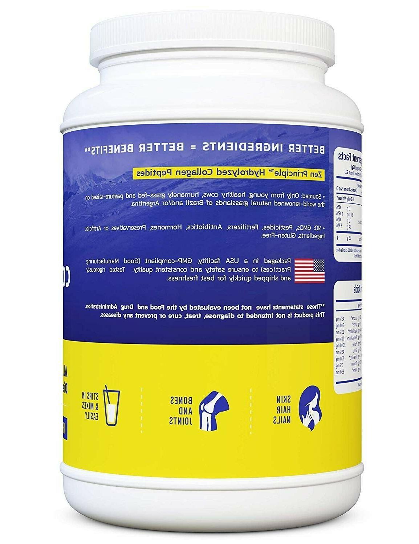 Extra Large Peptides Anti-Aging 3 Pound