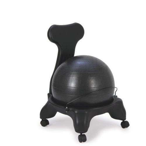 Sivan FCHAIR-AD Chair, Back Black