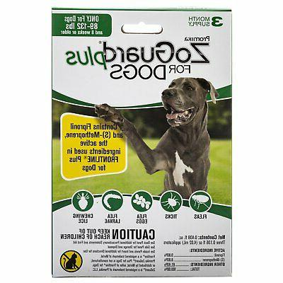flea and tick treatment dogs 89 132