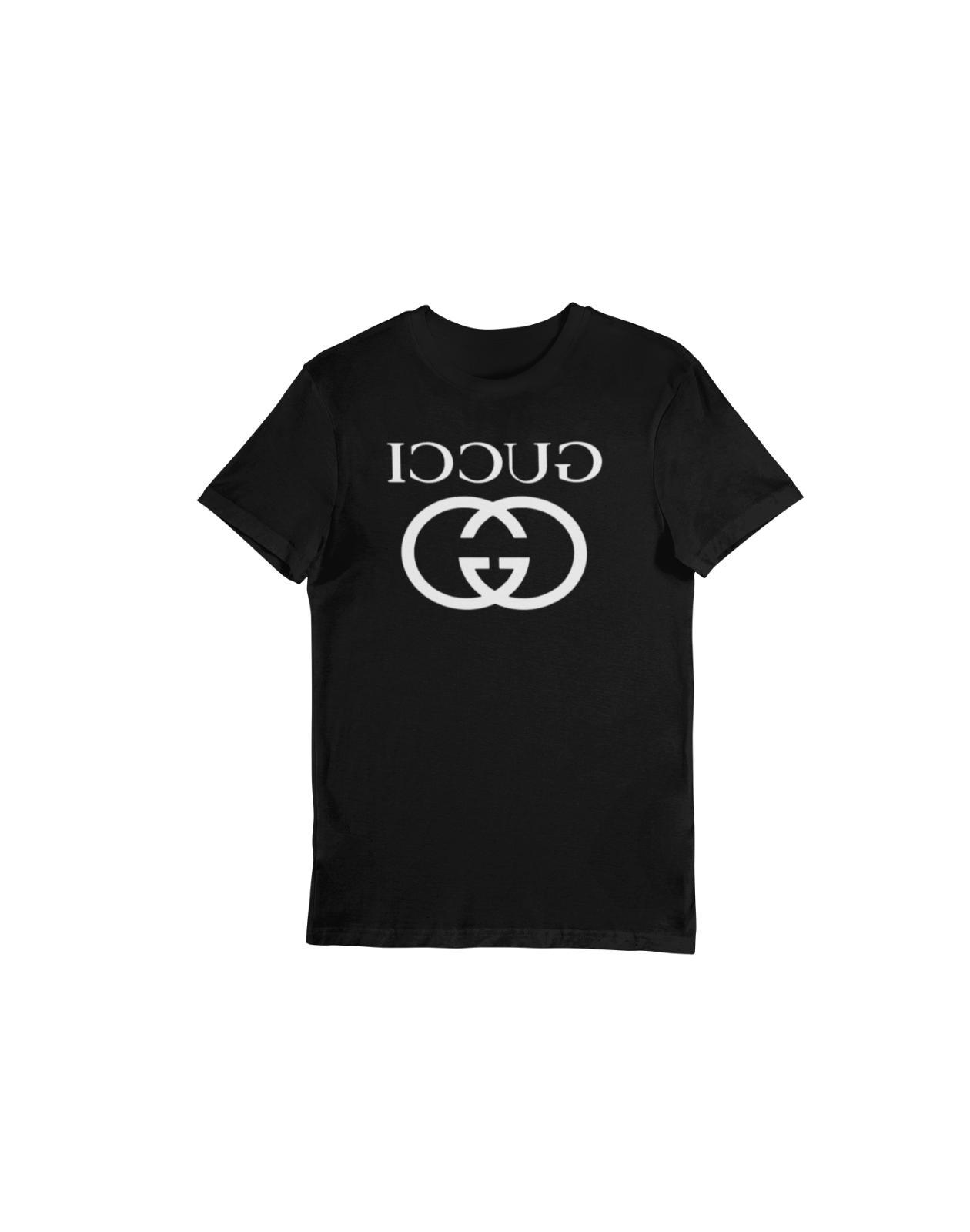 GUCCI T-shirt print