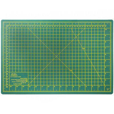 Hobby and Craft Dual Sided Self Healing Thick Cutting Board