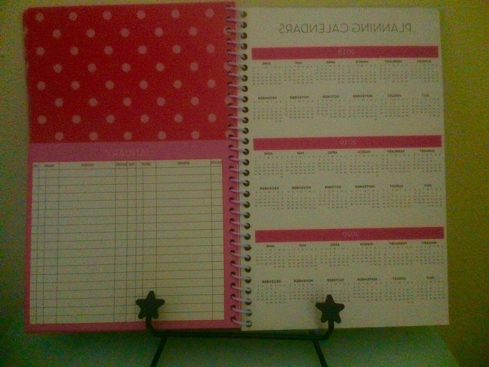 Home Finance & Bill Organizer