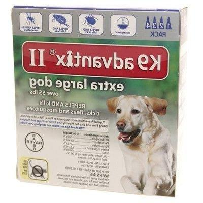K9 II for Dogs Blue over