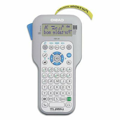 klhd1 handheld label maker