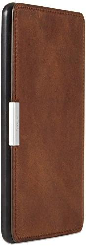 Limited Leather Cover for Kindle Paperwhite - all generations prior