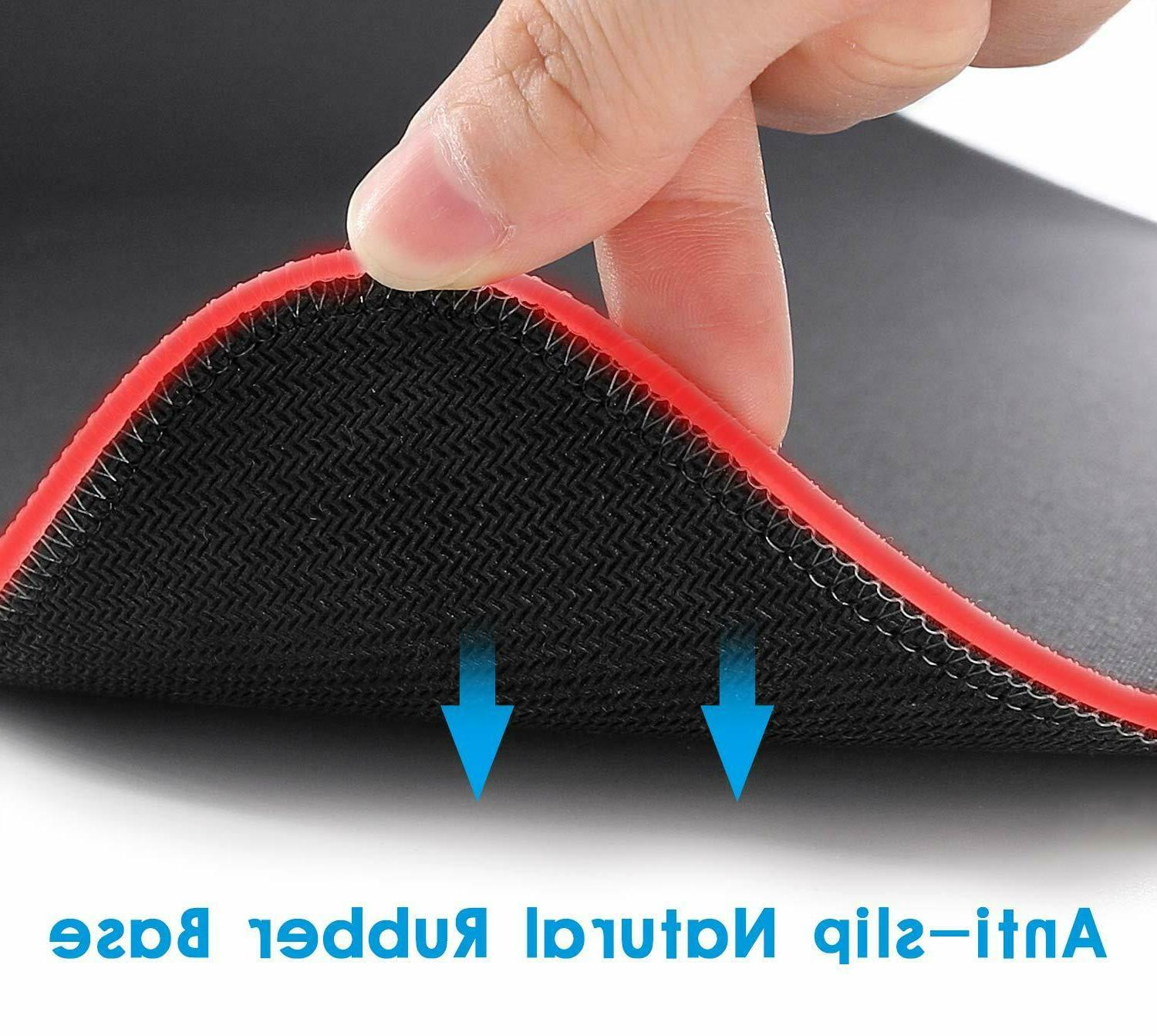 LED Extra Mouse Glowing Color 31.5X12''