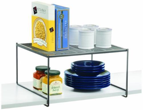 Lynk Large Kitchen Cabinet, Pantry, and Closet Shelf