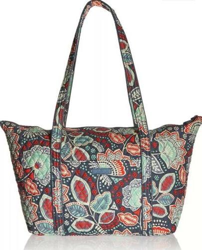 Vera Bradley BAG Nomadic Floral Travel Tote Duffel 15688