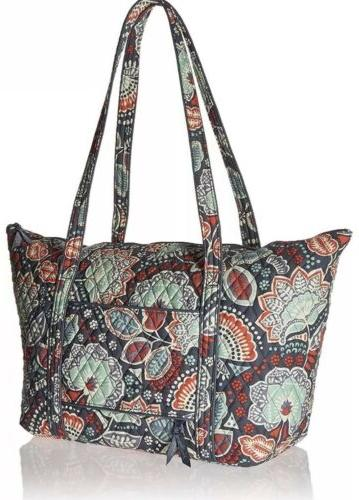 Travel Carry FLORAL $88 Trolley