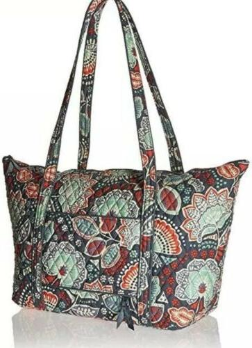 🔥 VERA BRADLEY Travel Bag Carry $88