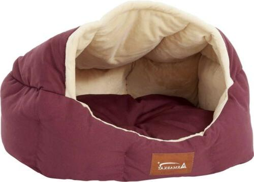 New Armarkat Covered Or Cat Bed
