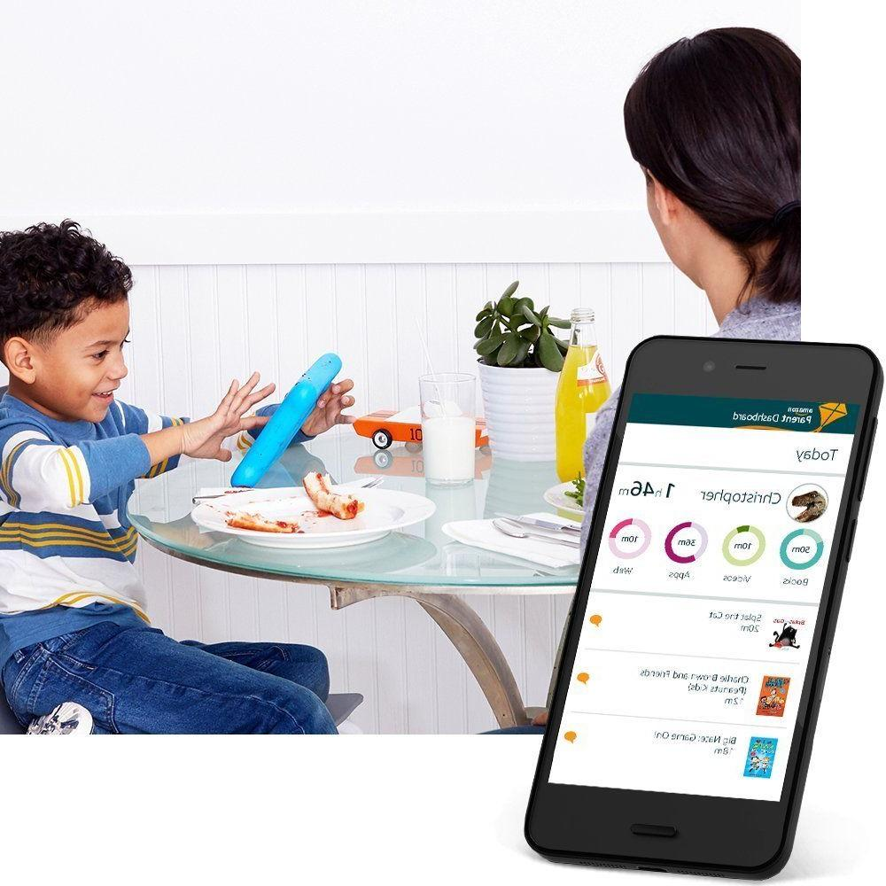 NEW Edition Tablet 16 Bundle Colors