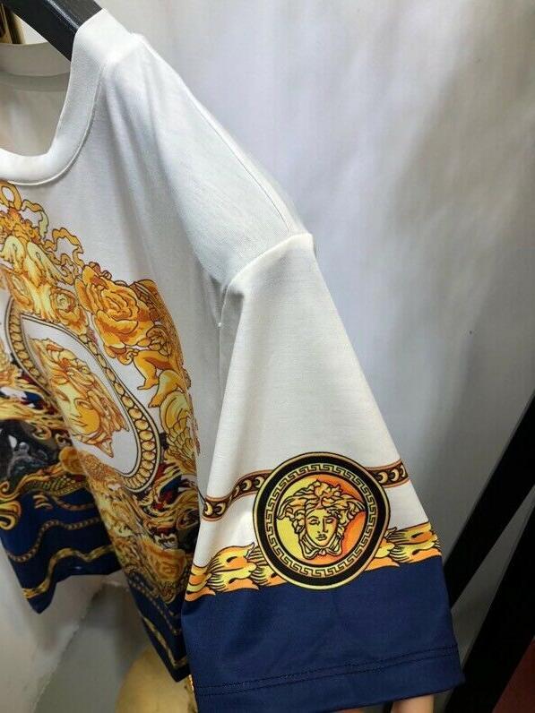 New Medusa T-shirts M-2XL #1025