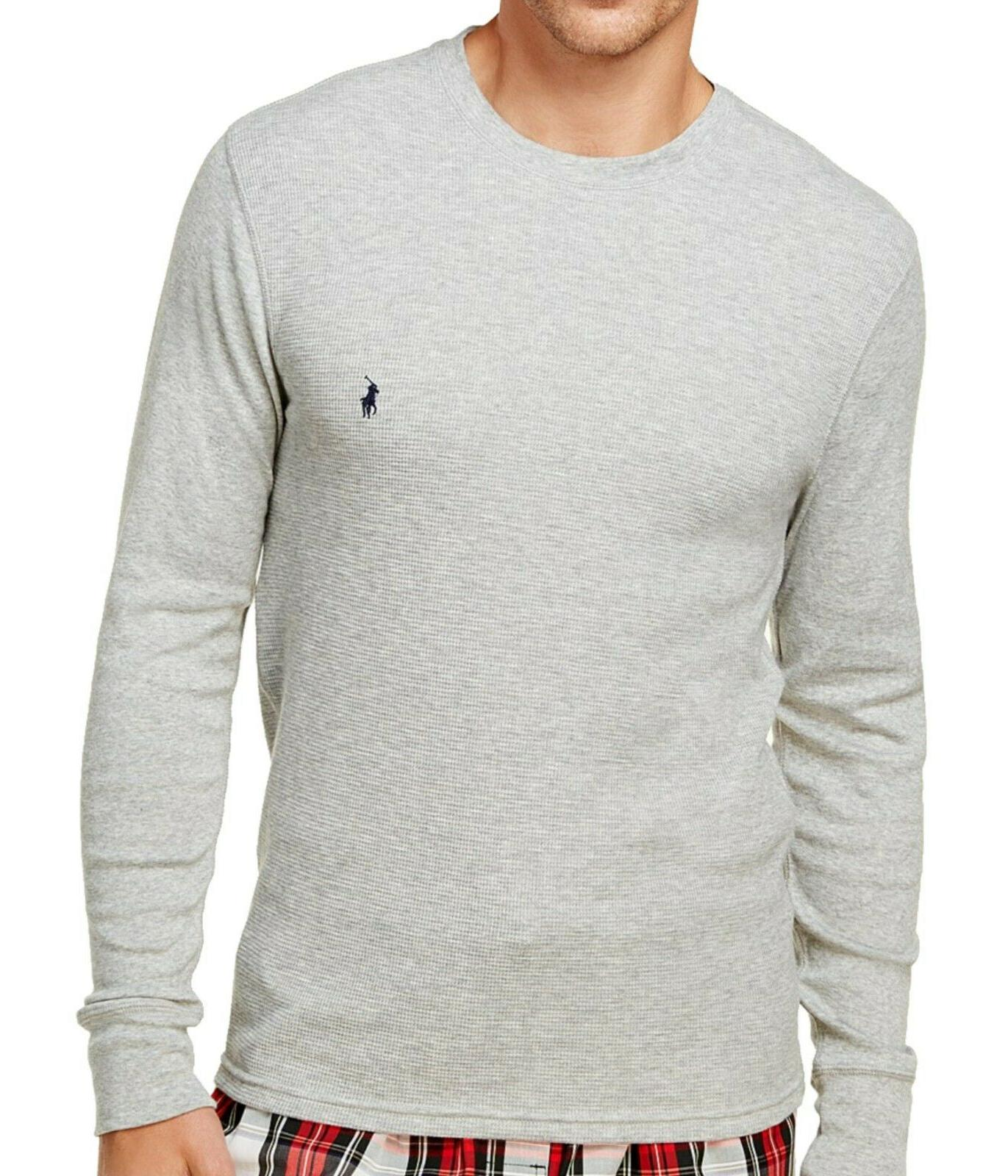 New Ralph Lauren Thermal Sleeve - S
